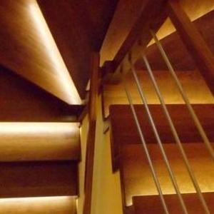 schody 9